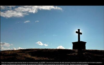 Cruz de la Tona